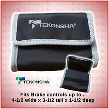 NEW Tekonsha Brake Control HD CARRY POUCH for P3, Prodigy P2, Primus IQ & others