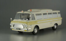 ZIL-118A Ambulance  Auto Legends of USSR, 1: 43 DeAGOSTINI