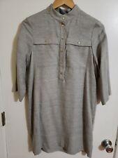 Lacoste Women Gravier Dress Size 6 RN87651 NWT