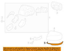 91054AJ221 Subaru Cover mir body rh 91054AJ221