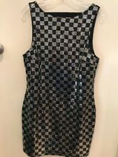 Cooper St Sequins Dress 14.   #4