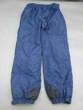 Columbia Size L Womens Blue Ski Snowboard Snow Pants 970