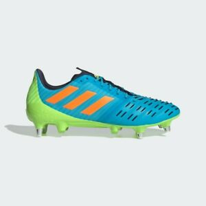 Adidas PREDATOR MALICE CONTROL SOFT GROUND BOOTS (Incurza, Mania, Nike, Lions)