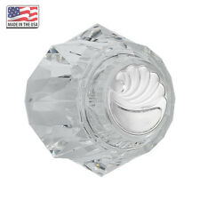 Replacement Delta 600 RP17451 Acrylic Knob For Shower Valve Single Handle