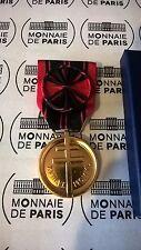 Médaille de la Résistance - Officier (fra 106)