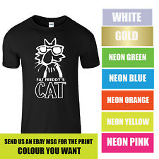 Freak Bothers FAT FREDDY'S CAT Tshirt Fabulous Funny Gift Men's T-Shirt