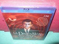 la dimension desconocida - the twilight zone - vol.11 - blu-ray