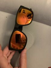 Ray-Ban Justin 622/6Q 54015 3N Rectangle Mirror Sunglasses