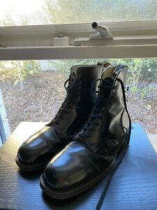 Baxter Duntroon Boots - Goodyear Welted - UK 7