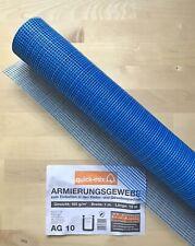 Quick-Mix Armierungsgewebe/Armierung, 9,50x1 m + knauf easy-tape Fugenband,neuw.