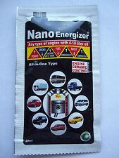Ceramic,NANO Tech High Performance Engine,Diff, G Box Restoration Coating