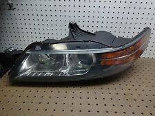 05 06 ACURA TL LEFT DRIVER HID XENON HEADLIGHT OEM 2005-2006