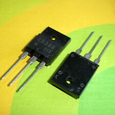 2 PCS 2SC5388 TO-247 C5388 High-Voltage Switching Applications
