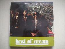 Crema Lp prensa griega!!! 1969 mejor de Crema LP
