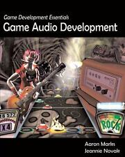 Game Development Essentials: Game Audio Development, Novak, Jeannie, Aaron Marks