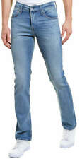 7 For All Mankind Men's Slimmy Slim Straight Jeans Size 40 x 34 NWT Clearwater