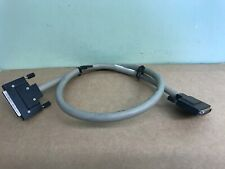 HP/Compaq 40 inches External Shielded Wide 68 Pin Male SCSI cable