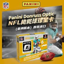 2020 Panini NFL Football Asia Exclusive 6 cards per sealed box