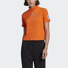 adidas  Sportswear Crop Tee Women's