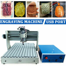 3 Axis Router Machine