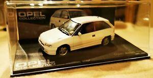 Modellauto Opel Astra F GSI 1:43