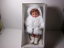 Effanbee Doll Classics Christmas Patsy V545  COA Orig Box