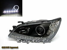 IS200/IS300 Altezza Angel-Eye Projector LED R8 Phare Black LEXUS TOYOTA