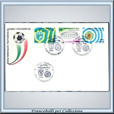 Mondiali Calcio Italia 90 Torino Stadio Alpi 20-6-1990