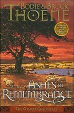 Ashes of Remembrance [Galway Chronicles, Book 3]
