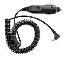 COILED POWER CORD for WHISTLER RADAR DETECTORS 6 Feet NEW