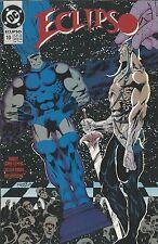 Eclipso Comic Issue 10 Modern Age First Print 1993 Robert Loren Fleming Doran DC