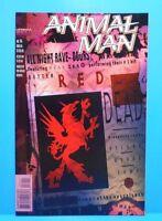 ANIMAL MAN #74 of 89 1994 DC/VERTIGO (#57 on) Uncertified JAMIE DELANO-w