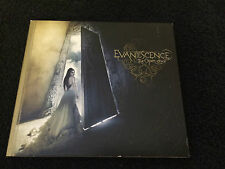 EVANESCENE - THE OPEN DOOR - CD