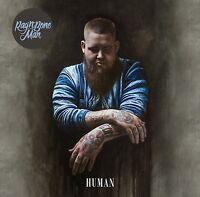 RAG'N'BONE MAN - HUMAN (DELUXE)   CD NEW+