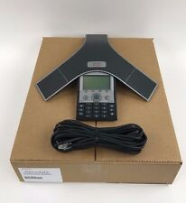 Cisco 7937G Unified IP VoIP Conference Phone - 1 Year Warranty - SPEEDY SHIPPING