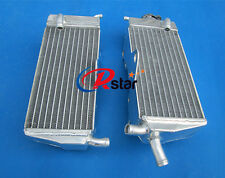 Aluminum Radiator for HONDA CR125R CR125 1990-1997 CR 125 R 91 92 93 94 95 96 97