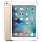 Apple iPad Mini 3 16GB Unlocked GSM 4G LTE iOS Tablet - Gold
