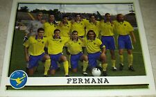 FIGURINA CALCIATORI PANINI 2001-02 649 ALBUM 2002