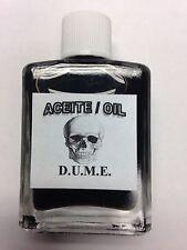 MYSTICAL / SPIRITUAL OIL FOR SPELLS & ANOINTING 1/2 OZ FOR D.U.M.E. / DUME
