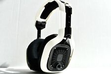 Astro A40 MixAmp Edition WHITE Headband Headsets for Multi-Platform