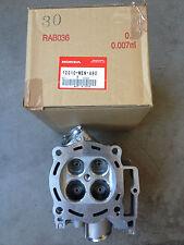 testa HONDA CRF450R 12010-MEN-A90 2015 2016 15 16 cylinder head OEM new