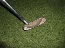GREAT RIGHT HANDED GOLF CLUB A PING ZING 35 INCH PUTTER SINK MORE PUTTS NOW !!