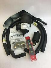 BD Diesel Performance Crank Case Vent Filter Kit Ford 6L Model 1032175