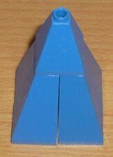Lego Ritter Dachspitze in blau (5 Teile)