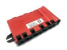 BMW 3 4 Series Electrical Relay Box Battery Module Power Distribution 922502205