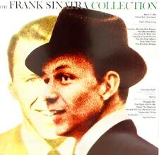 The Frank Sinatra Collection by Frank Sinatra (CD) EXC