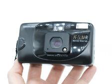(EXC+++) Samsung AF-SLIM R 35/3.5 Prime Lens FILM TESTED!