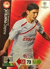 192 Marko Pantelic - UEFA Champions League 2012/2013 - Panini Adrenalyn XL (12)