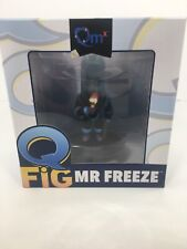 Quantum Mechanix DC Comics Batman Mr Freeze Q Fig Figure Collectable