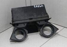 Opel signum 3d Carbon Noir Moulure diapositives set